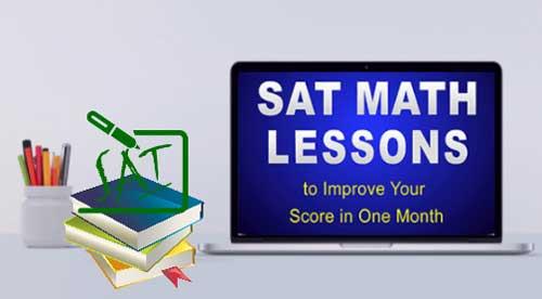 SAT Math Prep Books