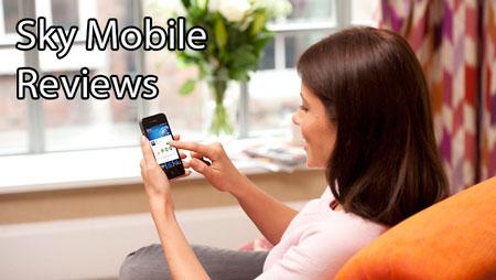 Sky Mobile Reviews
