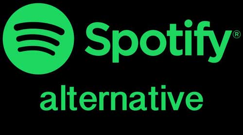 Spotify Alternatives