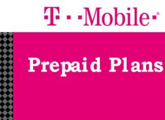 T Mobile Prepaid Plans