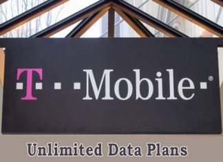 T Mobile Unlimited Data Plans