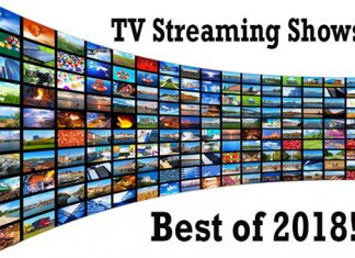 Best TV Streaming Shows