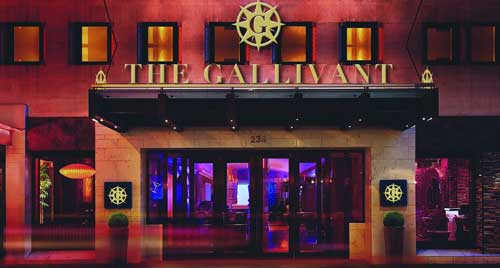 The Gallivant Times Square New York