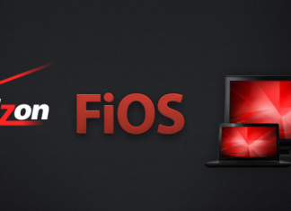 Verizon Fios Internet