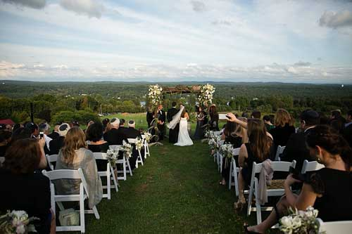 Wedding Venues in New York City