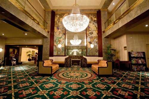 Wellington Hotel, New York