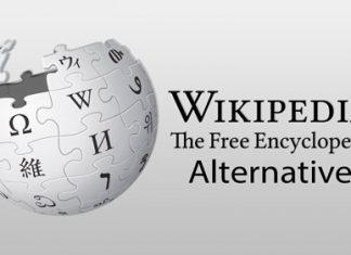 Wikipedia Alternative Sites