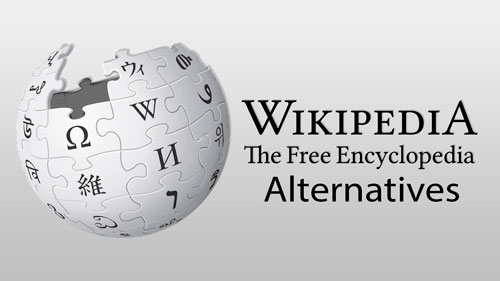 Wikipedia Alternative Sites