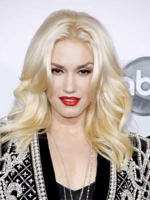 Gwen Stefani Endorsements