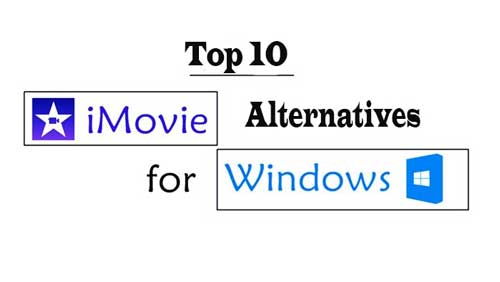 iMovie Alternatives