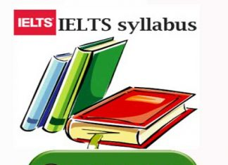 Download IELTS Syllabus PDF