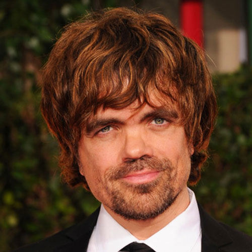 Peter Dinklage Biography