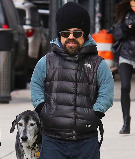 Peter Dinklage Profile