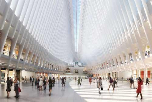 Shopping Malls in New York