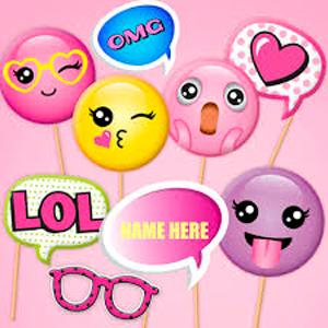 smiley whatsapp dp